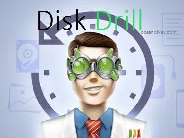Disk Drill Pro Crack