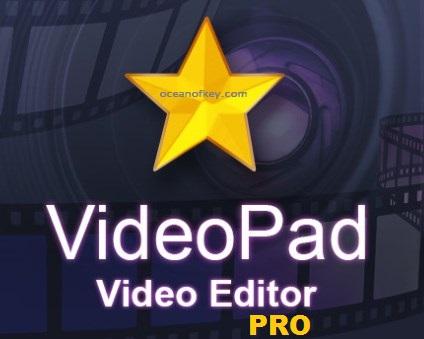 Videopad Video Editor Crack